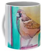 Finch Fun Coffee Mug