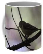 Finch Shadow 042814a Coffee Mug