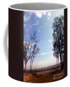 Find Meaning In Every Shot Coffee Mug