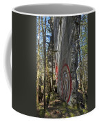Find Passion Coffee Mug