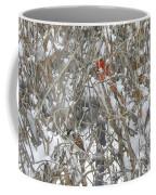Find The Birds Coffee Mug