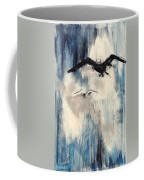 Find Your Peace. Coffee Mug