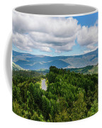 Find Your Road Coffee Mug