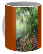 Finding Inspiration Coffee Mug