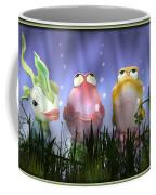 Finding Nemo Figurine Characters Coffee Mug