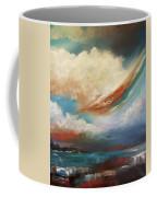 Finding Relief Coffee Mug