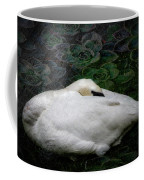 Finding Rest In Nature Coffee Mug