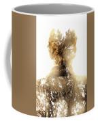 Finding Spirit Within Coffee Mug