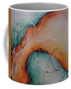 Finding You  Coffee Mug