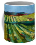 Fine Fields Coffee Mug