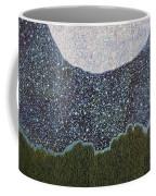 Fine Line Sky Coffee Mug