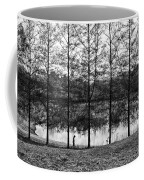 Fine Trees Coffee Mug