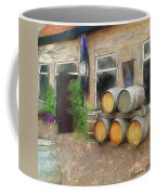 Fine Wine Coffee Mug