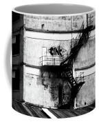 Fine  Words Coffee Mug