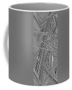 Fingerprints Coffee Mug