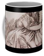 Fingers Coffee Mug