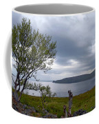 Finnmark Panorama Coffee Mug