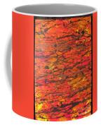 Fire 2 Coffee Mug