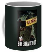 Fire Away Coffee Mug