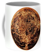 Fire Ball Coffee Mug