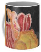 Fire Breathing Dactyl Coffee Mug