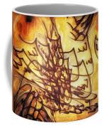Fire Contract Coffee Mug