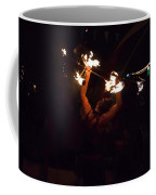 Fire Daredevil Coffee Mug