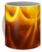 Fire Desire Seattle Art Mesmerizing Autumn Warmth Baslee Troutman Coffee Mug