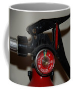 Fire Extinguisher Coffee Mug