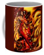 Fire Fae Coffee Mug