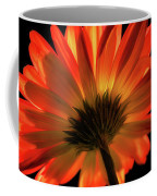 Fire Flower Coffee Mug by Mary Jo Allen