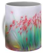 Fire-flowers-spring Coffee Mug