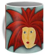 Fire Inside Me  Coffee Mug