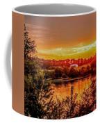 Fire Lake Coffee Mug