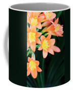 Fire Lily 2 Coffee Mug