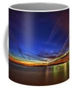 Fire My Desire Coffee Mug