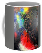 Fire Of Passion Coffee Mug