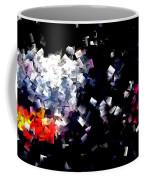 Fire Paper And Wind Coffee Mug
