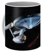 Fire Phasers Coffee Mug