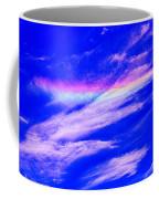 Fire Rainbow Coffee Mug