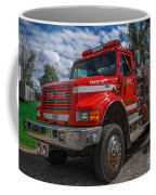 Fire Rescue Coffee Mug