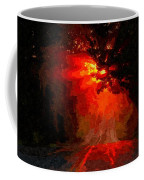 Fire Road Coffee Mug