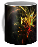 Fire Spirit Coffee Mug