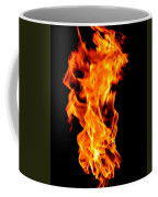 Fire The 3rd Element Michigan Coffee Mug