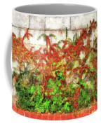 Fire Thorn - Pyracantha Coffee Mug