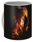 Fire Two Coffee Mug by Arla Patch