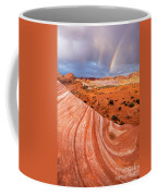 Fire Wave Covenant Coffee Mug