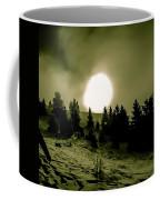 Fireball Ascension Coffee Mug