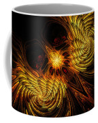 Firebird Coffee Mug