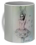 Firebird Coffee Mug